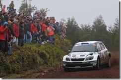 Sata Rallye Açores, Ponta Delgada 25-27 04 2013