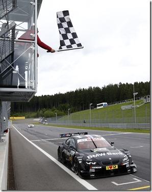 1 Bruno Spengler (CDN), BMW Team Schnitzer, BMW M3 DTM