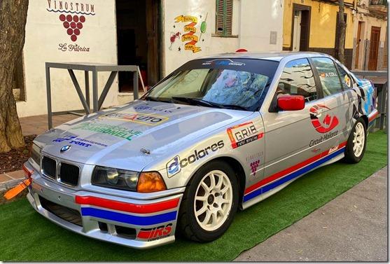 BMW 325 FOTO 2020
